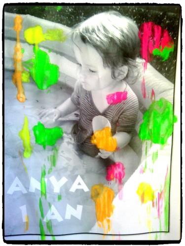 Anya 1 an