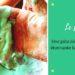 La recette comestible du slime, une pâte à patouilles pour les enfants