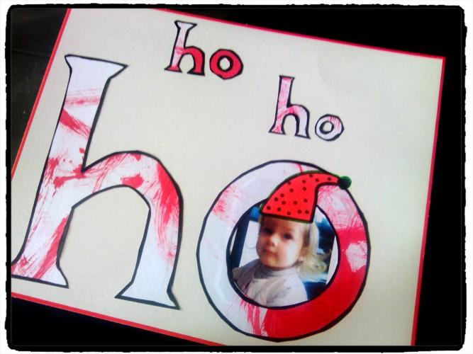 Ho, Ho, Ho ! Joyeux Noël à tous !