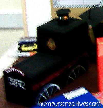 cagnotte train Hogwarts pour anniversaire harry potter