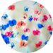 Réalisation de papillons à l'aide d'un playmobil. Une activité manuelle de printemps à faire avec les enfants