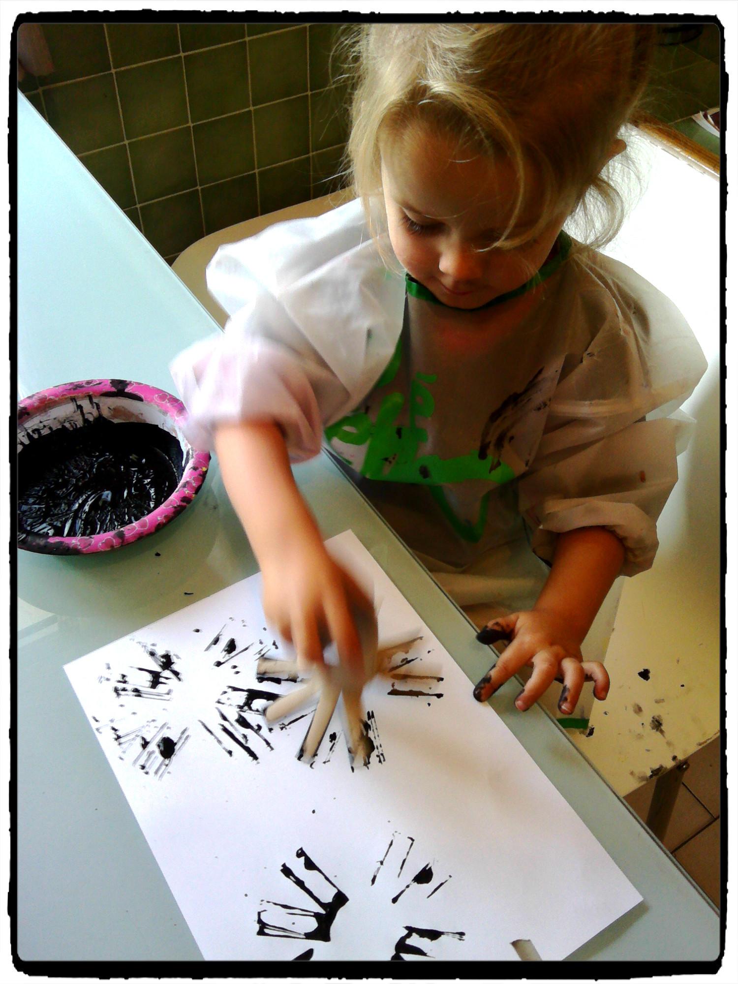 Fabuleux Des araignées en rouleau de papier toilette – Mes humeurs  JY54