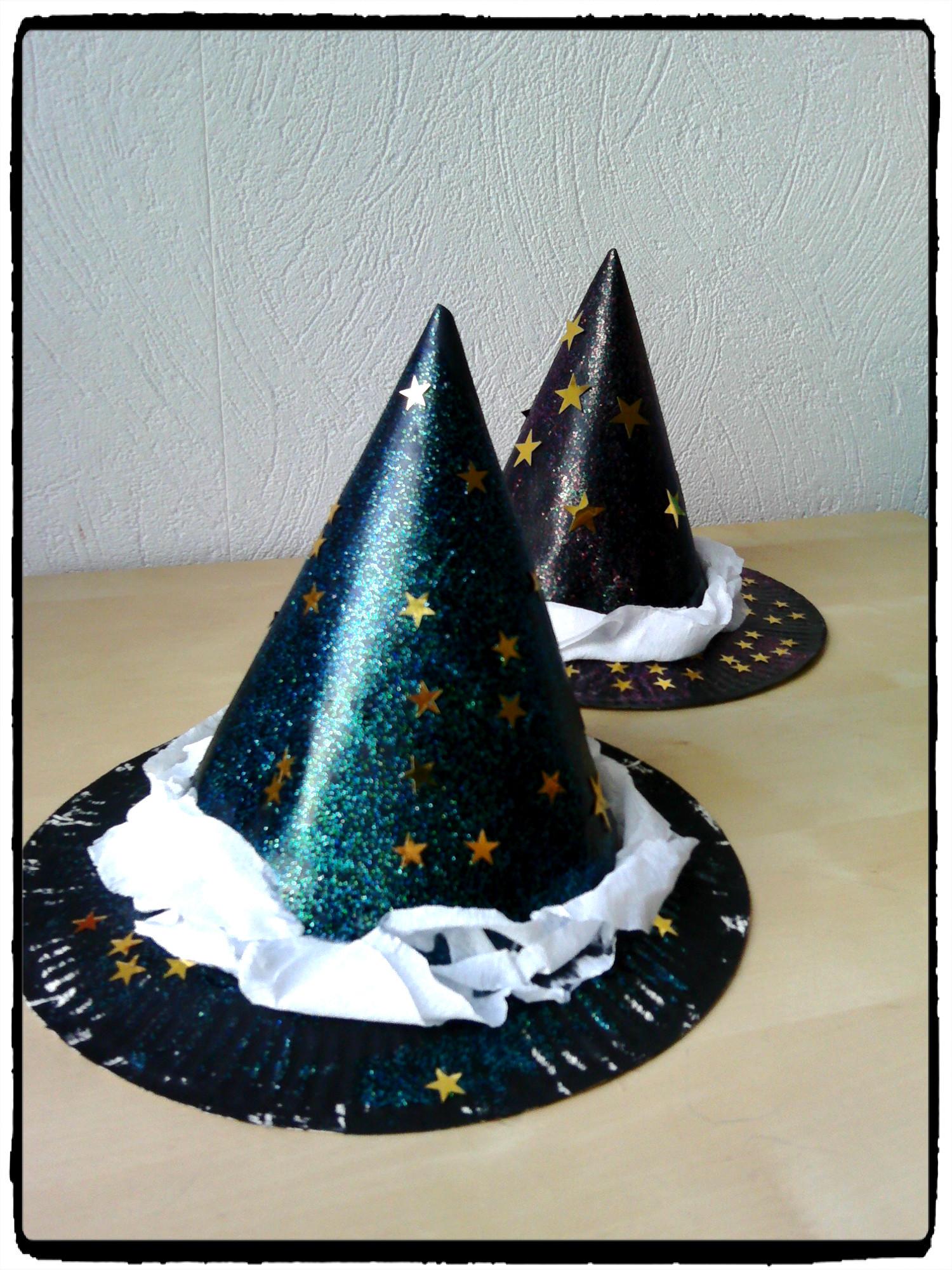 nos chapeaux de sorciers et sorci232res mes humeurs cr233atives