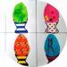Bricolage de Pâques : oeufs à la coque