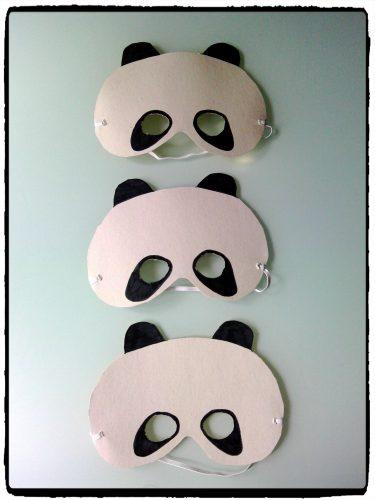 Mes petits pandas