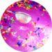 Atelier motricité fine pour les enfants : attraper des pions dans l'eau