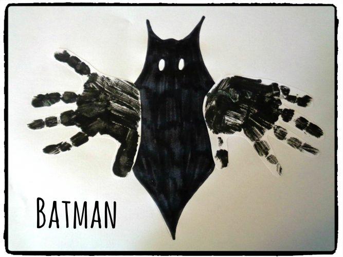 Batman, la chauve-souris