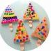 bricolage de noel : fabriquer un sapin avec les enfants