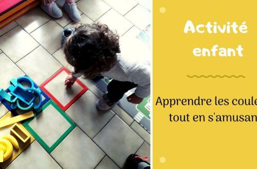 jeu pour enfants pour apprendre les couleurs