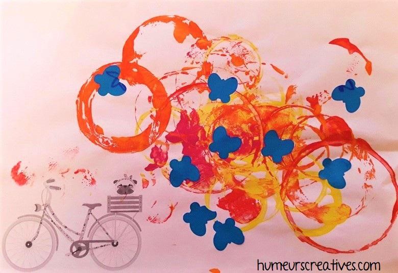 Un été à bicyclette