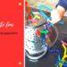 Atelier de motricité pour les jeunes enfants