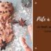 Recette de la pâte à modeler de Noël, comestible et aux épices, idéale pour les enfants