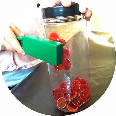 Activités sur la magnétisme pour les enfants