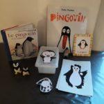 Le pingouin : bricolages et activités pour enfants