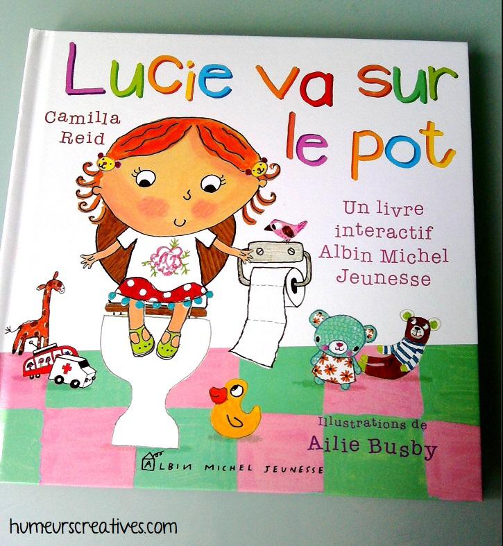 Selection De Livres Pour Enfants Sur La Proprete