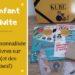 box livres Kube, pour donner le gout de la lecture dès le plus jeune âge