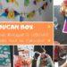 Toucan box, une box créative pour enfants