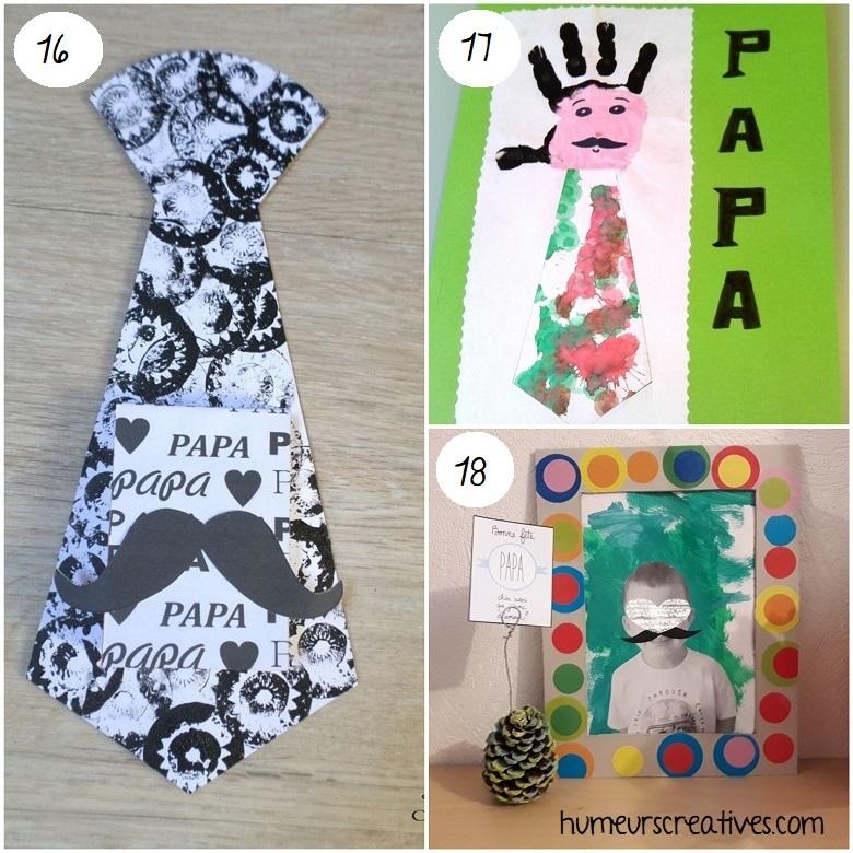 idées cadeaux faits maison pour les papas fashions