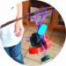 Bricolage pour enfants : fabriquer un bâton sonore pour la fête de la musique
