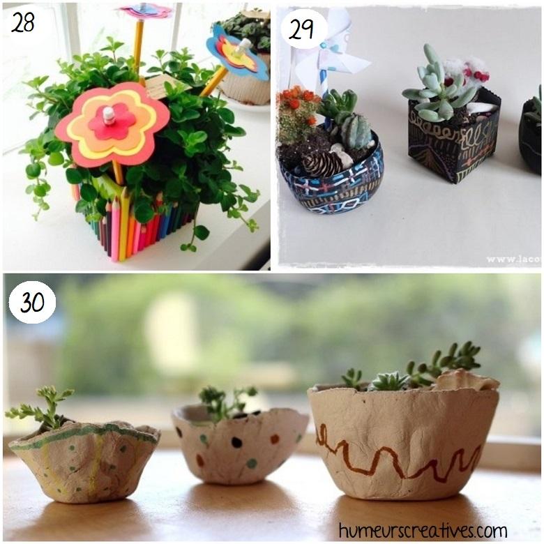 des idées cadeaux de fleurs et plantes à offrir aux maîtres et maîtresses