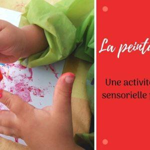 La peinture glacée ; une activité créative et sensorielle pour les enfants