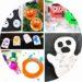 38 idées de bricolages d'Halloween à faire avec les enfants