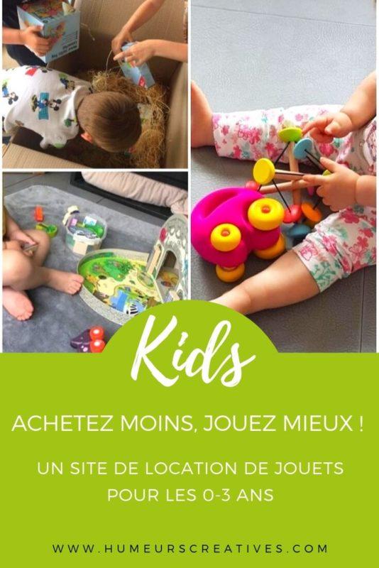 petite marelle : un site de location de jouets pour les enfants de 0 à 3 ans