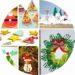 70 bricolages de noel à faire avec les enfants