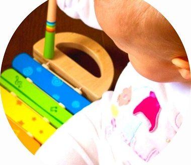 L'éveil musical chez les enfants : les bienfaits et 14 idées de jeux